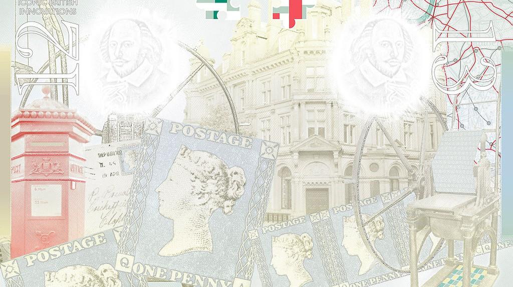 British Passport 'Creative United Kingdom' Passport   © Christopher Nield/Creative Commons