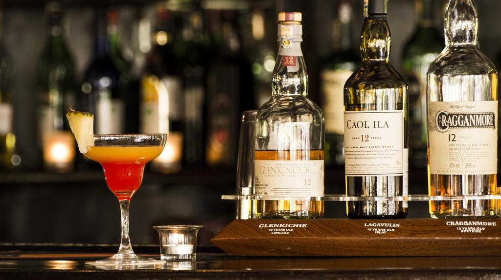 Cocktail   ©Seo_Seungwon/Pixabay