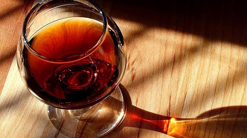 Port wine © Pixabay