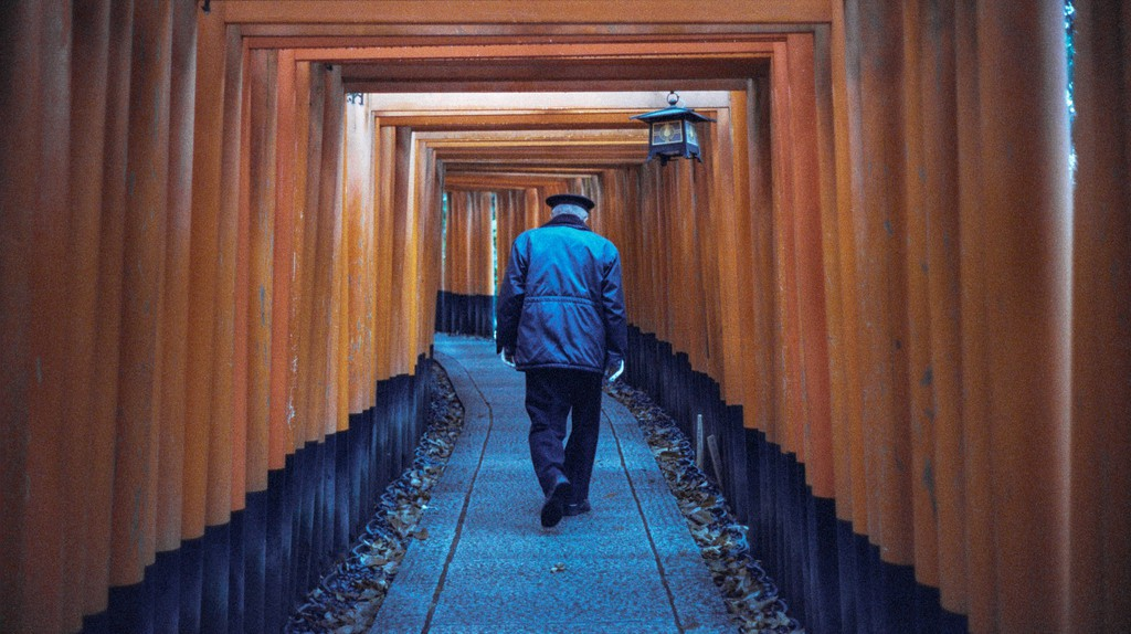 Fushimi Inari Taisha Shrine| © Agastya Alfath /  Flickr