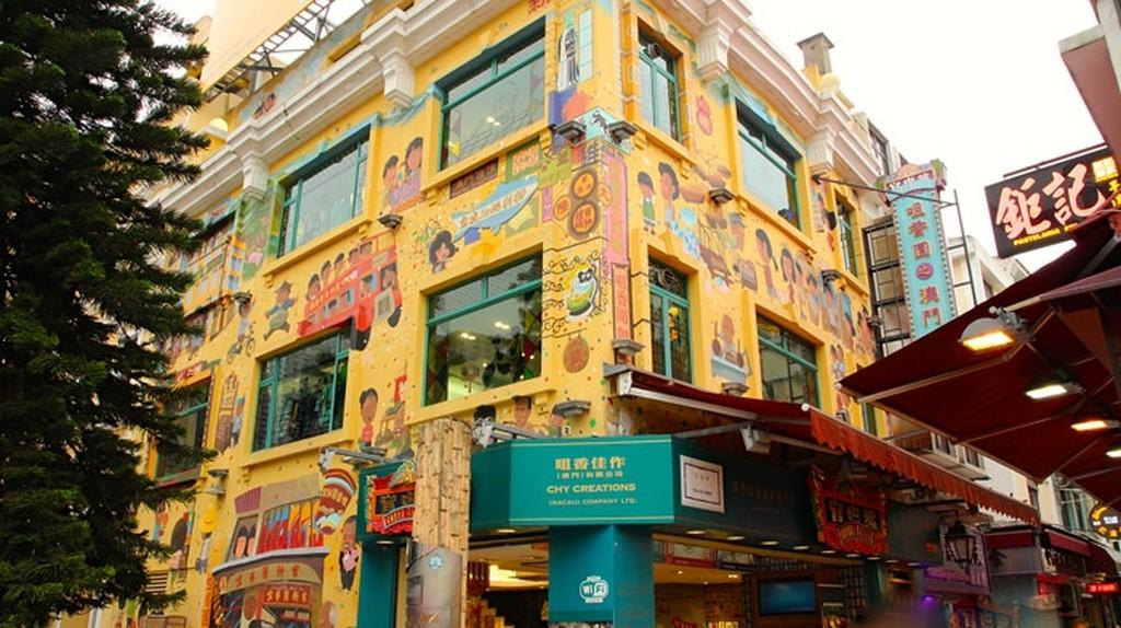 Macau Creations | Courtesy of Macau Creations