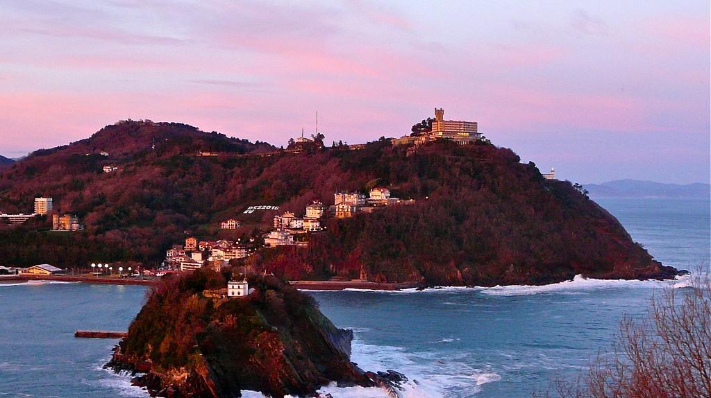 San Sebastian | © sanfamedia.com/Flickr