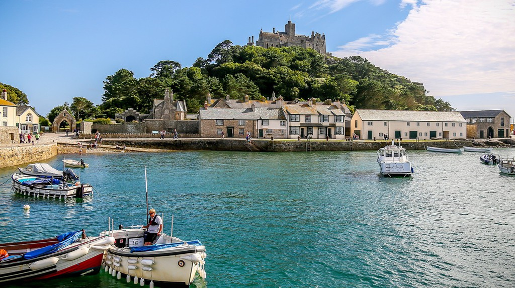 Incredible Places You Have To See in Cornwall