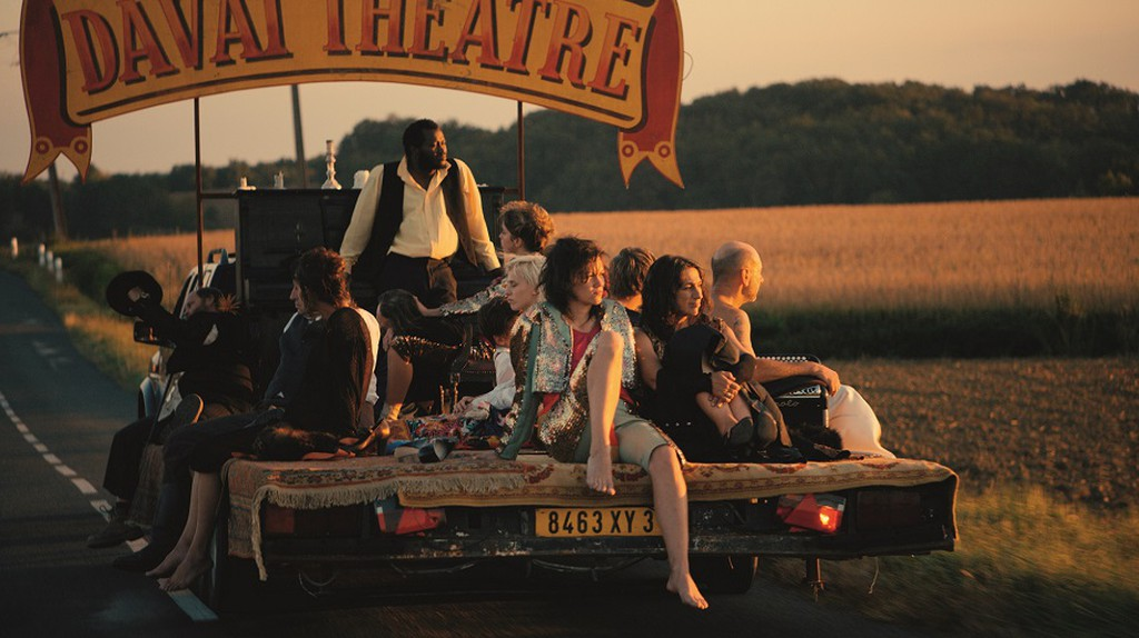 Still from Ogres (Les Ogres) │ © Léa Fehner / Bus Films, Courtesy of My French Film Festival