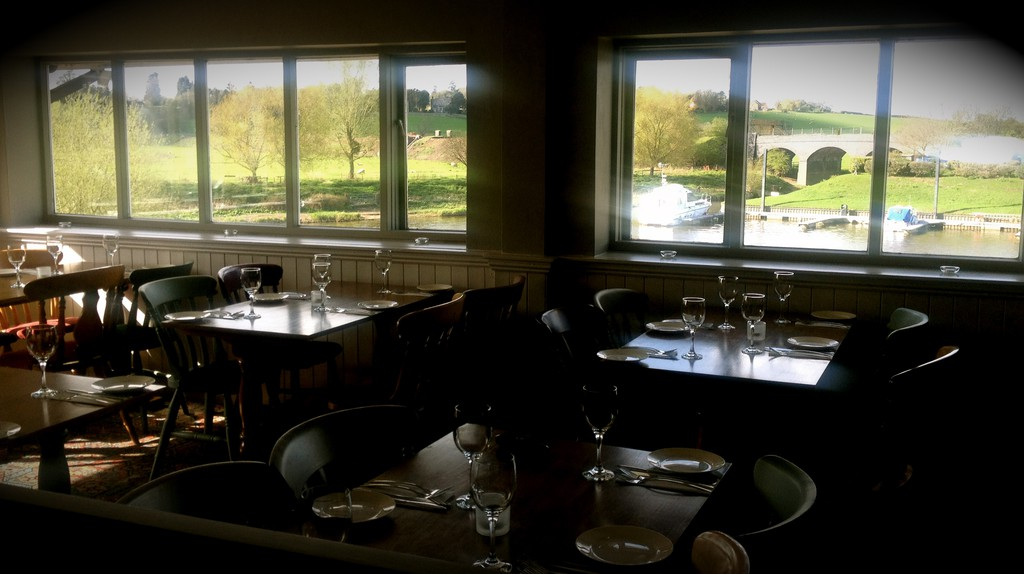 The Boathouse, Tewkesbury|Courtesy of The Boathouse