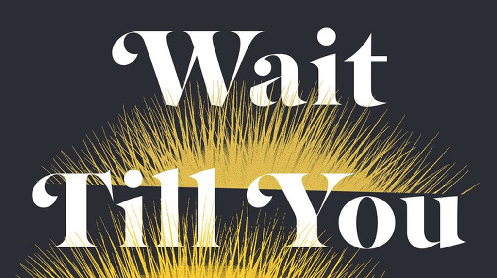 From the cover of Wait Till You See Me Dance | Courtesy of Graywolf Press
