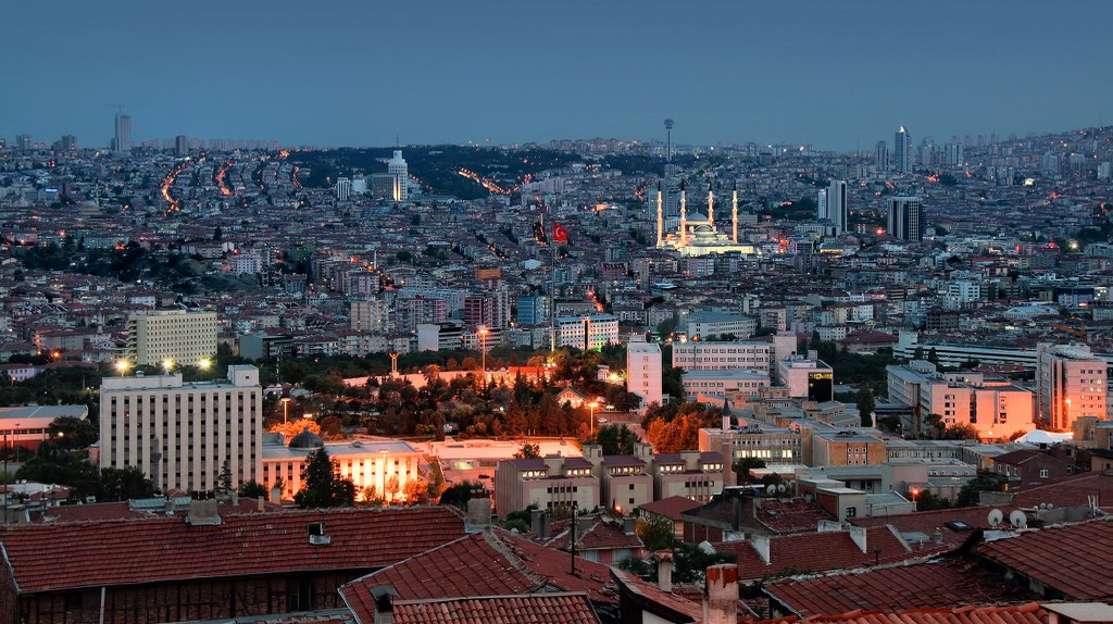 Ankara   © Jorge Franganillo / Flickr