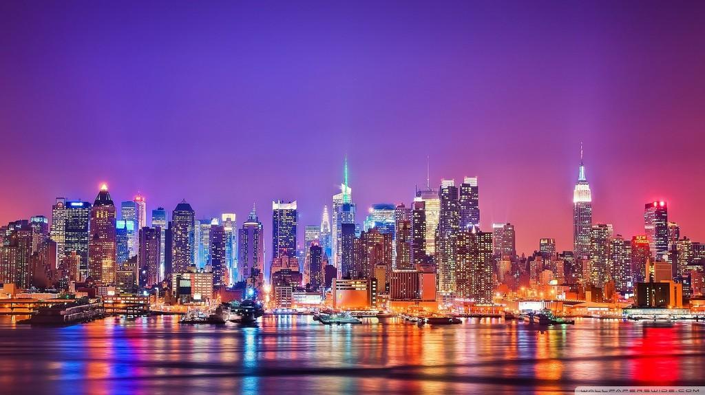 NYC skyline | © Mehmet Canli / Flickr