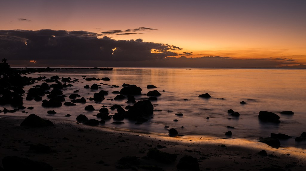 Sunset|© Ludovic Lubeigt/FlickR