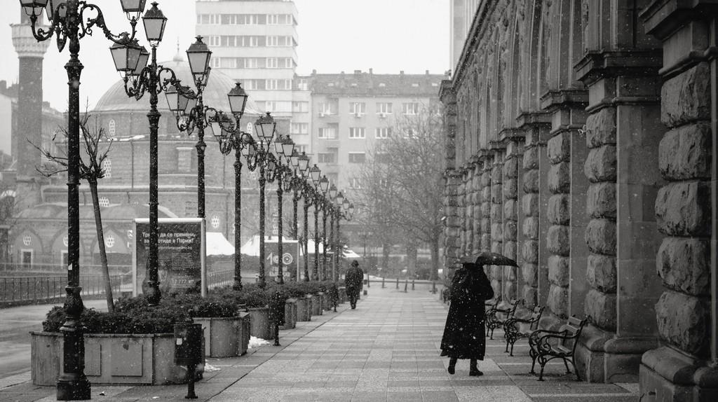The center of Sofia | © Tuncay/Flickr