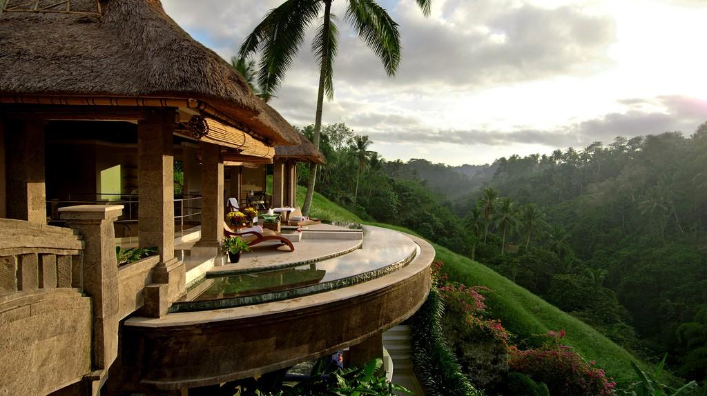Viceroy Resort in Bali   © C_osett / Flickr