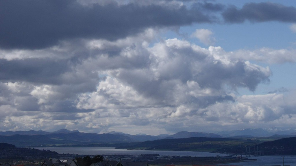 Inverness   © Dave Conner/Flickr