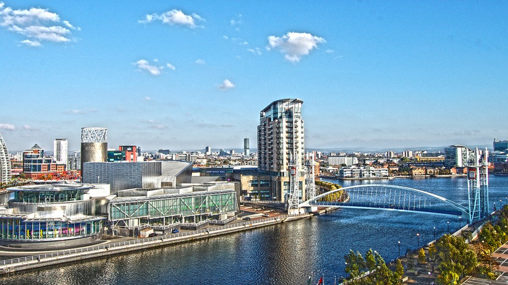 Manchester | © Zuzanna Neziri / Flickr