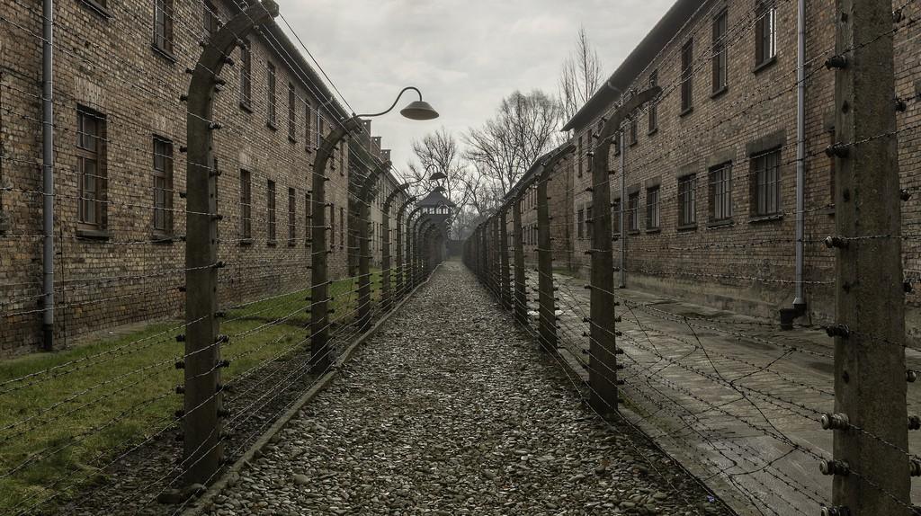 Auschwitz   © Rodrigo Paredes/Flickr