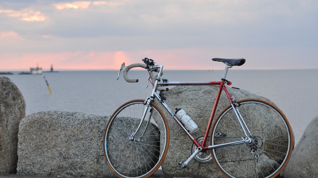 Malmö is perfect for biking | ©Kullez/Flickr