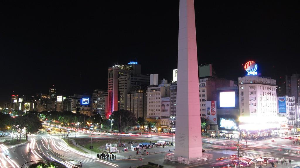 Buenos Aires | © matcuz/pixabay
