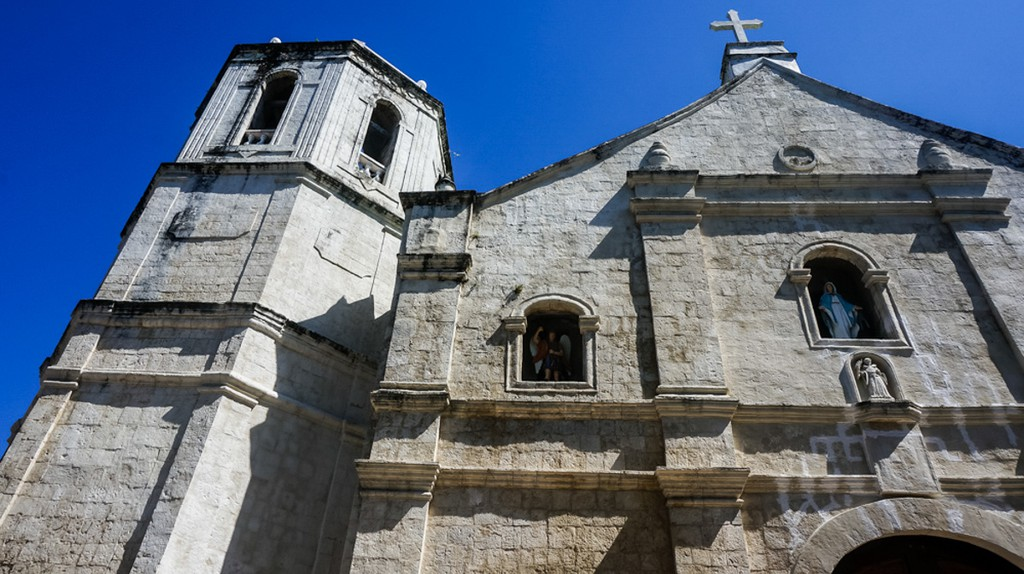 Cebu Church | © SimplyPhilippines