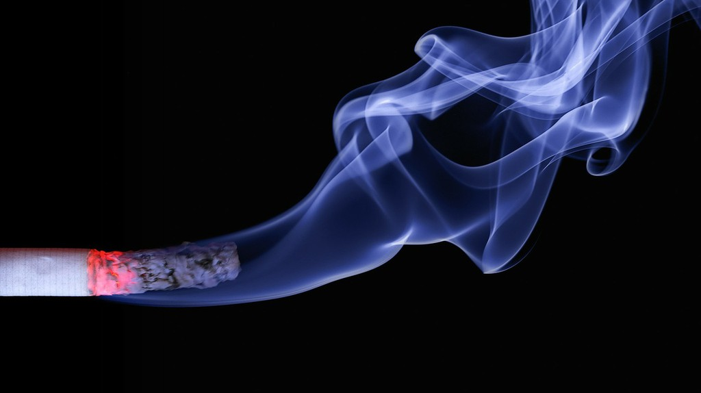 Vienna is one of the last European cities to allow smoking indoors