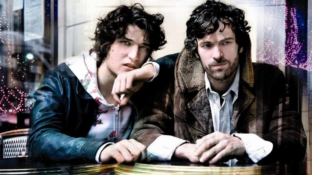 Dans Paris (2006) │ Courtesy of Gemini Films