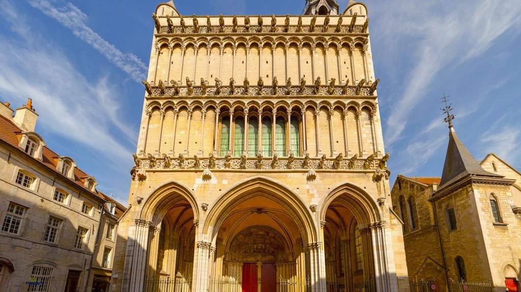 Église Notre-Dame de Dijon ©Benh-Lieu-Song/Wikicommons