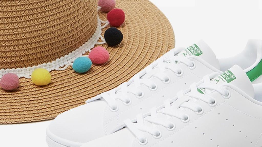 10 Spring Essentials Under $100 to Update Your Wardrobe