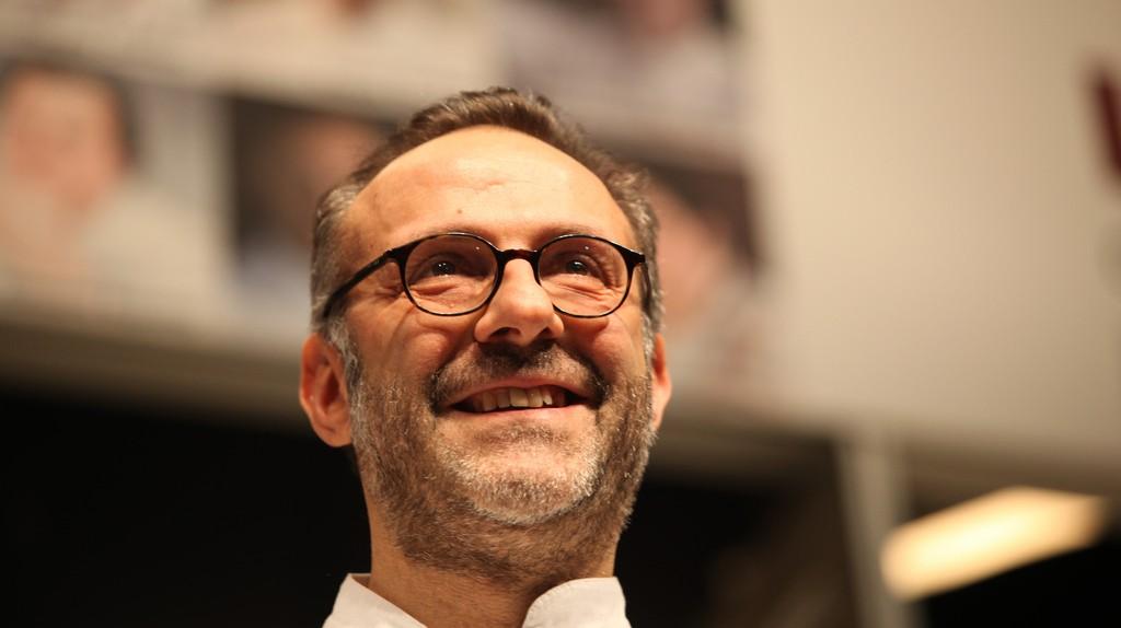 Massimo Bottura | © Bruno Cordioli/Flickr