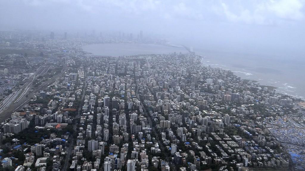 Mumbai|Sarangib / Pixabay
