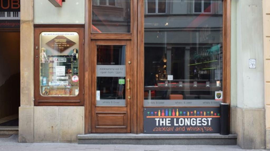 Piec Art Jazz Bar in Krakow   © JRF/LiveKrakow