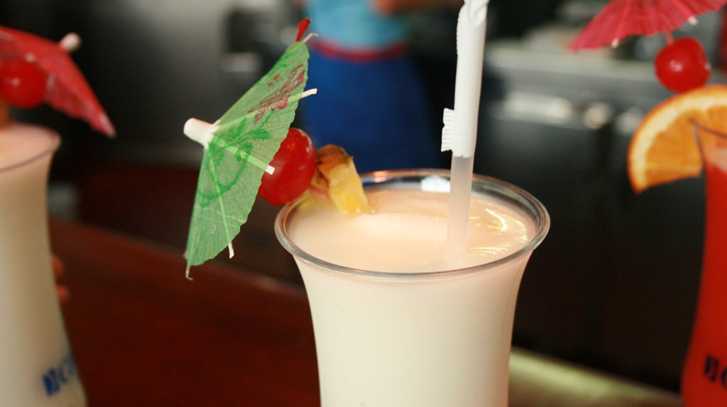 Piña Colada | © R./Flickr