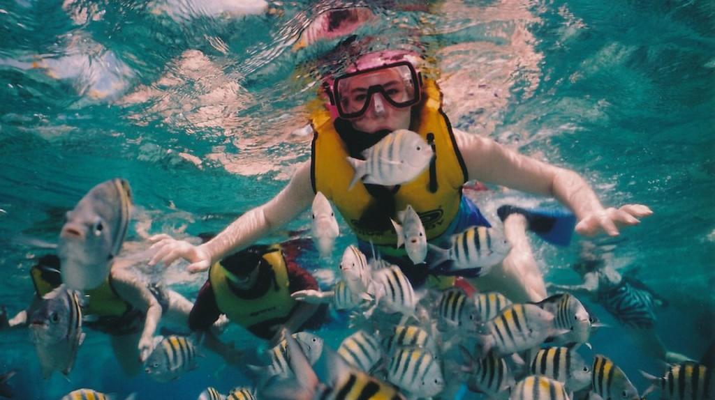 Snorkelling | Pixabay