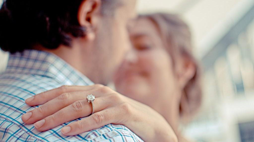 Romantic Couple | © Scott Webb/Flickr