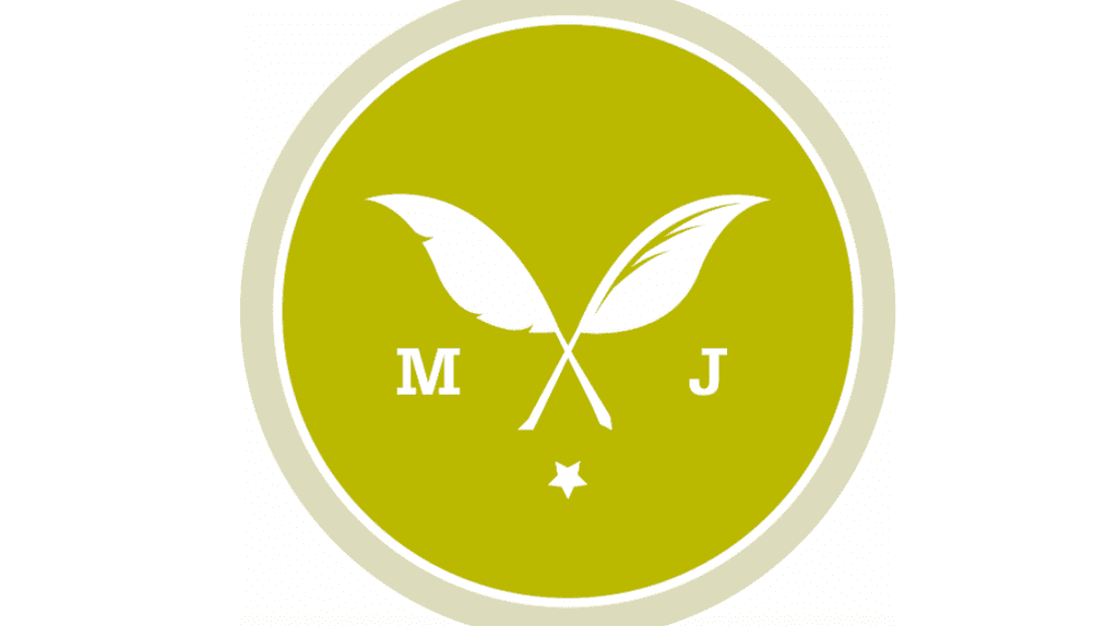 Logo of McNally Jackson