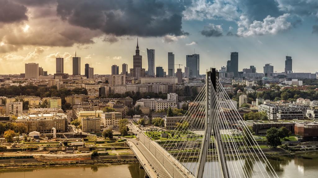 Warsaw    © Shutterstock