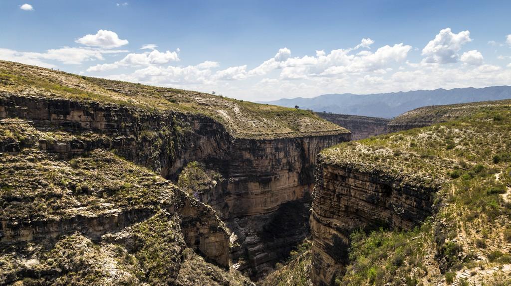 Torotoro National Park|© Klaus Balzano/Shutterstock