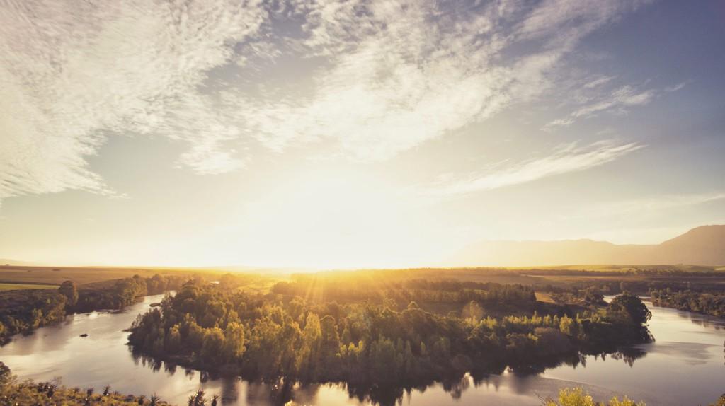 The Breede River outside Swellendam | ©Atelier Design Studio/Flickr