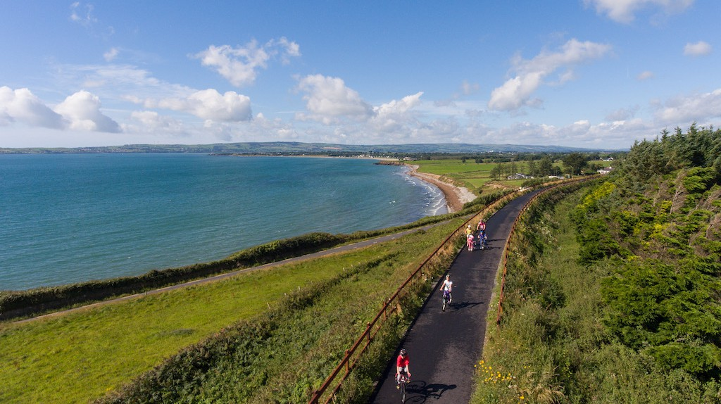The Waterford Greenway | © Patrick Browne / Courtesy of Visit Waterford