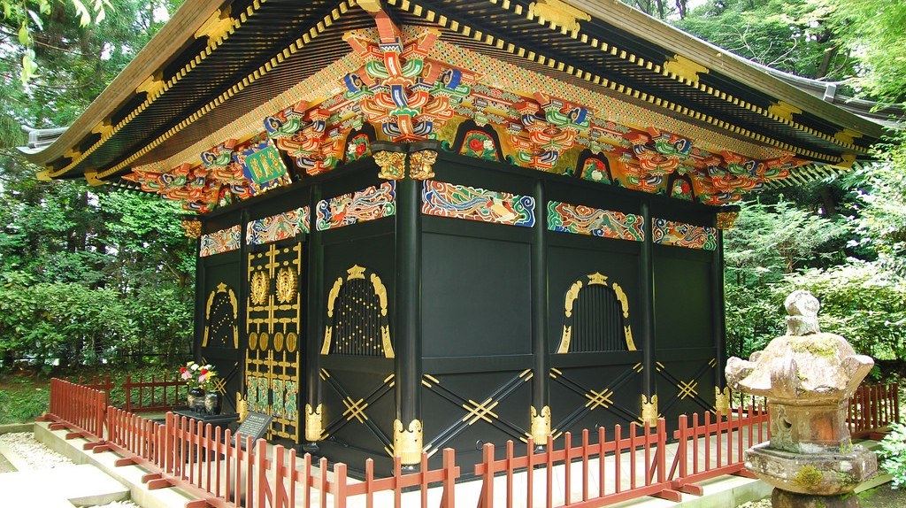 瑞鳳殿 (Zuihōden) | © Sendai Blog / Flickr