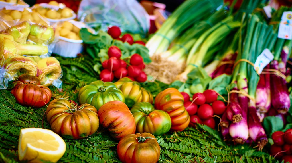Mediterranean diet | © Moyan Brenn / Flickr