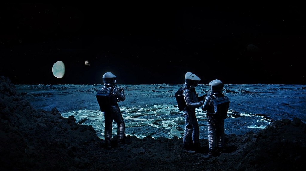 2001: A Space Odyssey | MGM