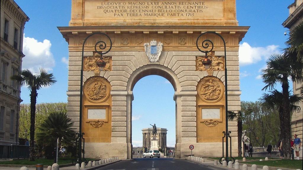 L'Arc de Triomphe  | © Salvatore Freni Jr / Flickr