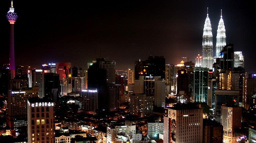 Kuala Lumpur | (c) Phalinn Ooi / Flickr