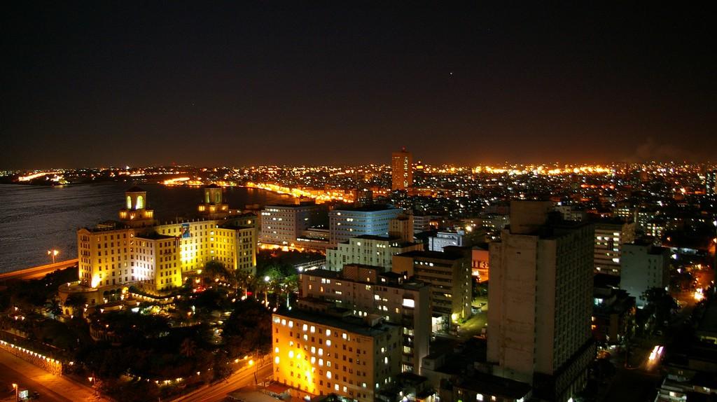 """<a href=""""https://www.flickr.com/photos/mickou/3191869107/"""">Havana Nights   © Thomassin Mickaël / Flickr</a>"""