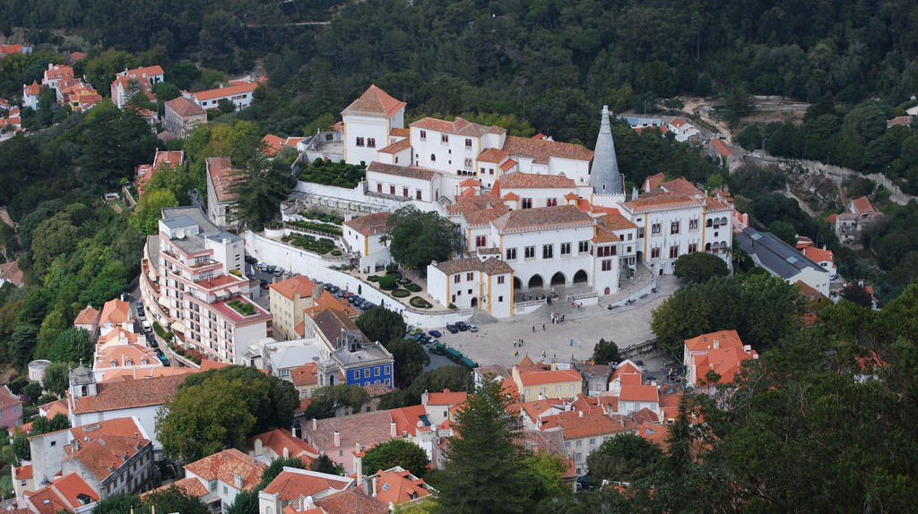 Sintra - Portugal | © Kimble Young/Flickr