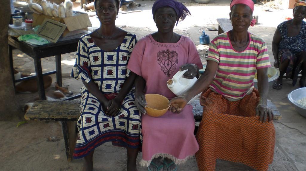 Ghana20101 | © IICD/Flickr