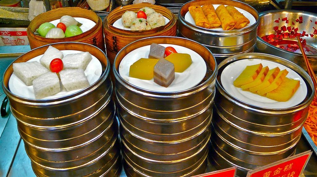 Chinese Food | © sanfamedia.com / Flickr