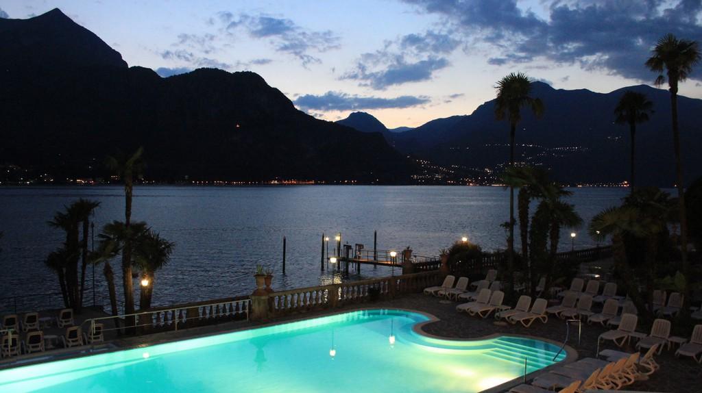 Grand Hotel Villa Serbelloni | © navin75/Flickr