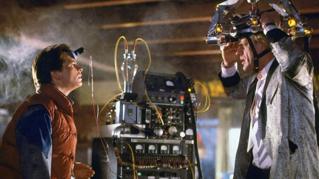 'Back to the Future' | © Universal City Studios, Inc.