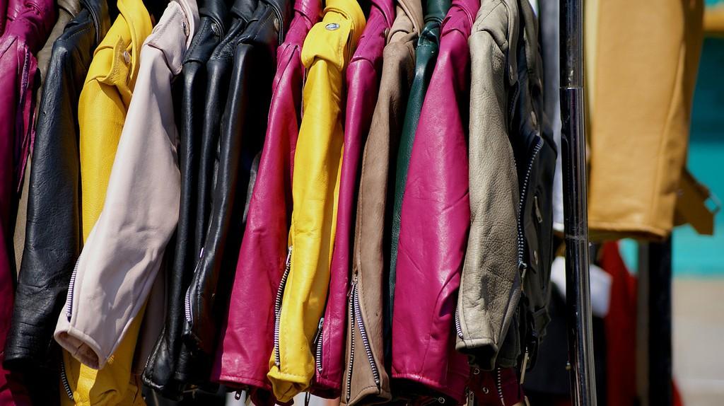 Find the best thrift stores in Gothenbug | Pixabay