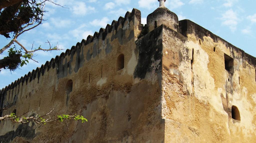 Fort Jesus, Mombasa, Kenya | © snowflakegirl/Flickr
