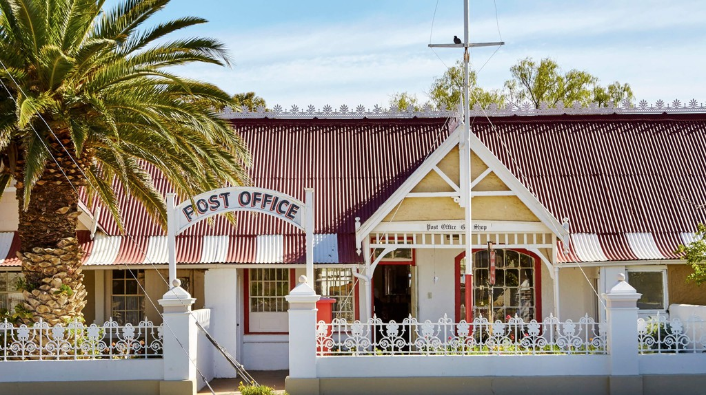 Visiting Matjiesfontein is taking a step back in time and the small town's rich history attributes to its many ghost stories |Courtesy of The Lord Milner Hotel